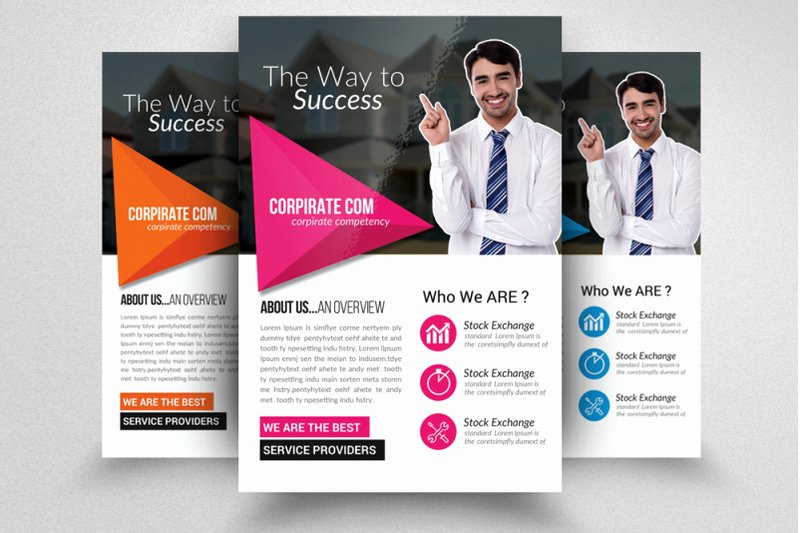 Real Estate Agent Flyer Template Elegant Real Estate Agent Flyer Template by Designhub