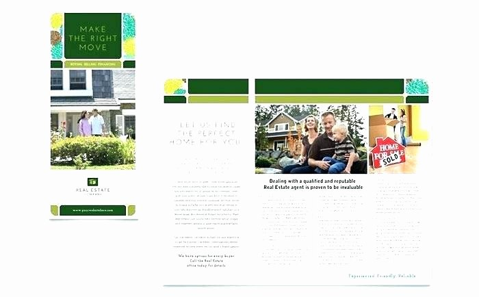 Real Estate Flyer Template Publisher Inspirational Publisher Flyer Template Real Estate Flyer Template for