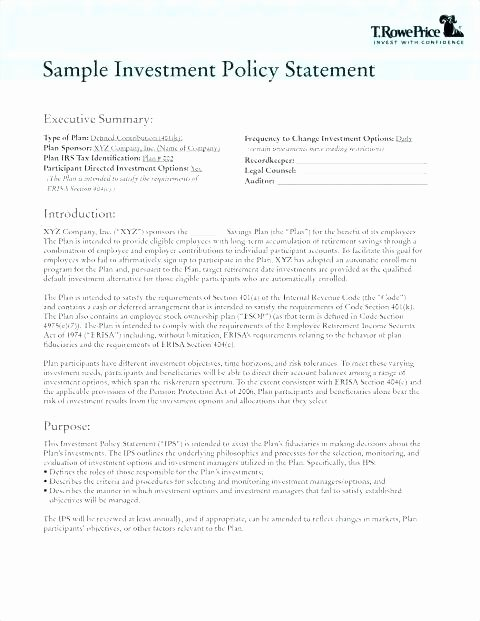 Real Estate Investment Proposal Template Beautiful Investment Prospectus Template Centralised Proposition