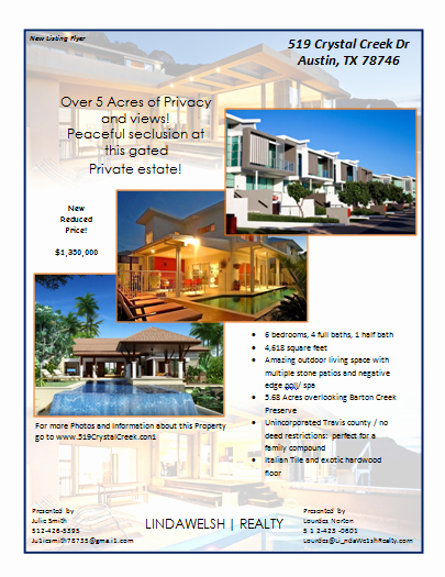 Real Estate Listing Flyer Template Best Of Flyer Templates Archives Microsoft Word Templates