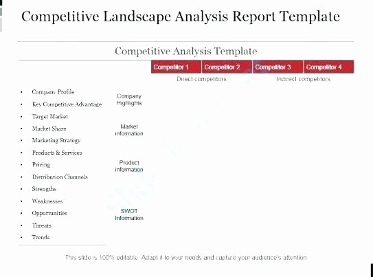 Real Estate Market Analysis Template Beautiful Luxury Real Estate Market Analysis Report Example Template