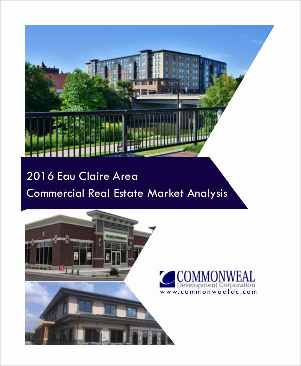 Real Estate Market Analysis Template Lovely 33 Market Analysis Templates