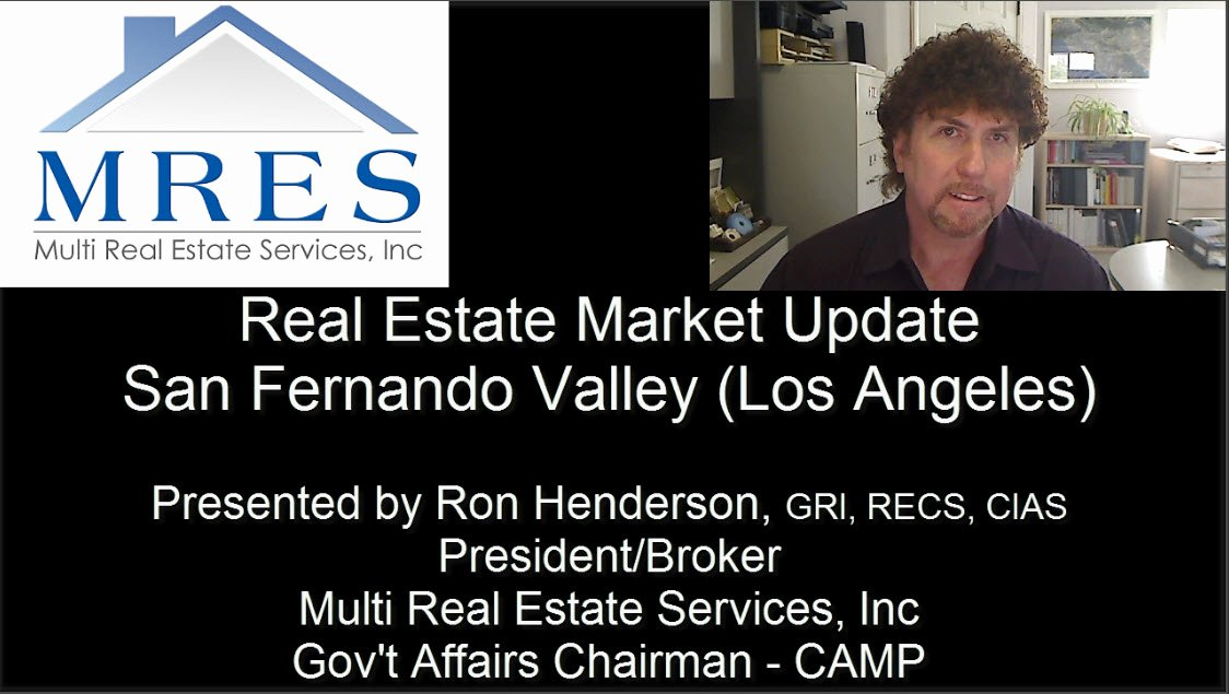 Real Estate Market Update Template Best Of Real Estate Market Update San Fernando Valley Los Angeles