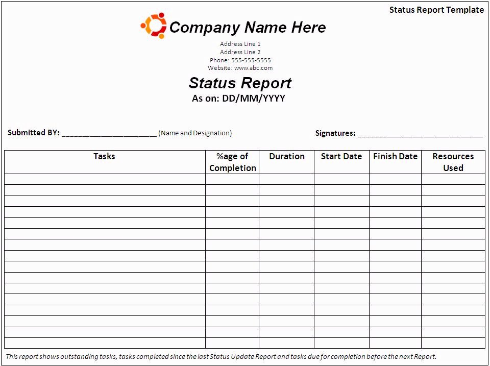 Real Estate Market Update Template Fresh Report Templates