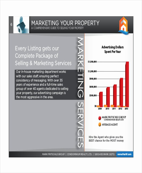 Real Estate Marketing Plan Template Luxury 11 Marketing Plan Templates Pdf Doc Excel