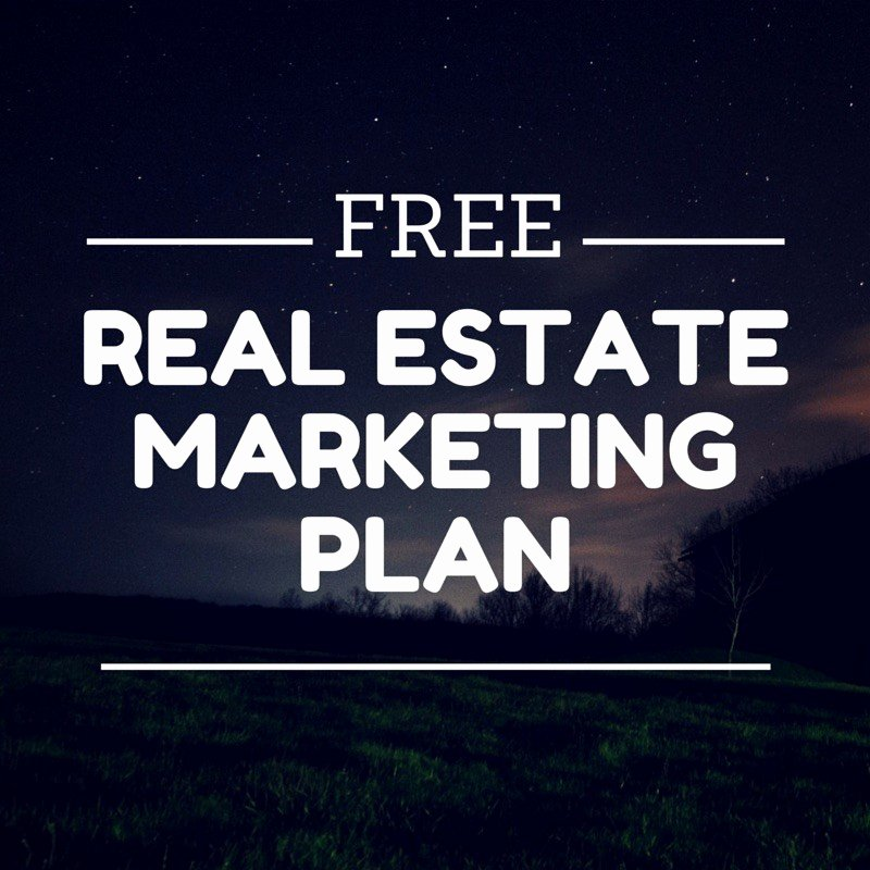 Real Estate Marketing Plan Template Luxury Real Estate Marketing Plans Made Simple with A Template