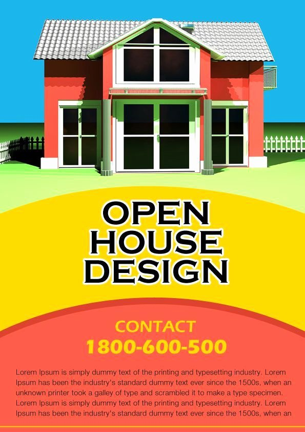 Real Estate Open House Template Elegant 34 Best Images About Open House Flyer Ideas On Pinterest