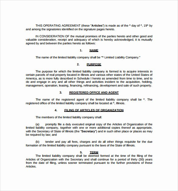 Real Estate Partnership Agreement Template Beautiful 10 Real Estate Partnership Agreement Templates to Download