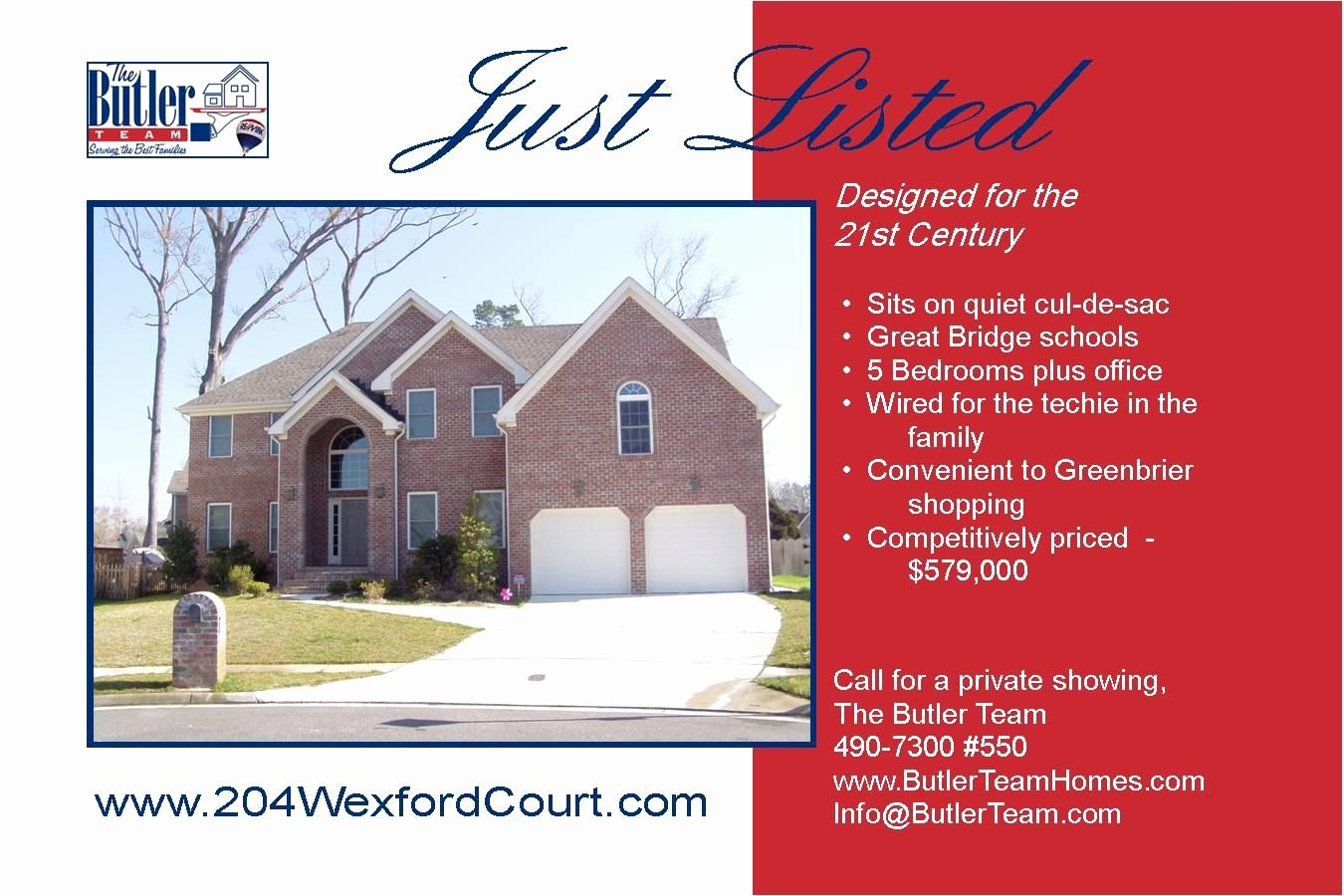Real Estate Postcard Template Best Of Just Listed Just sold Postcard Templates