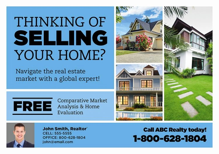 Real Estate Postcard Template Unique 48 Genius Real Estate Postcard Mailers You Should Steal
