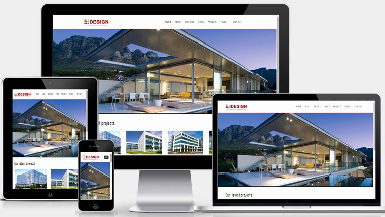Real Estate Website Template New Real Estate Website Templates Free Webthemez