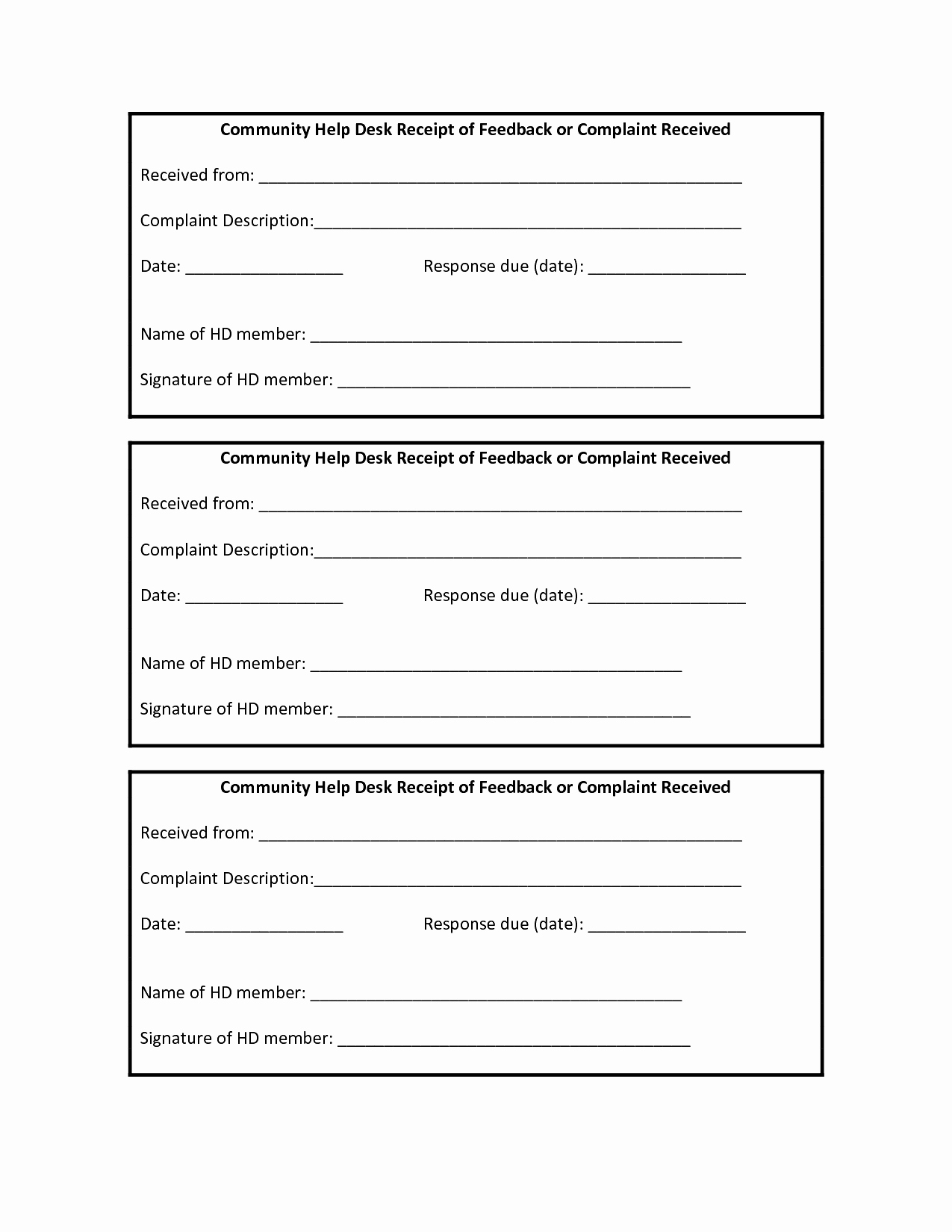 Receipt Template Free Printable Elegant Free Printable Receipts for Services
