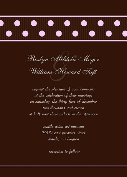 Reception Cards Template Free Awesome Sample Reception Invitations