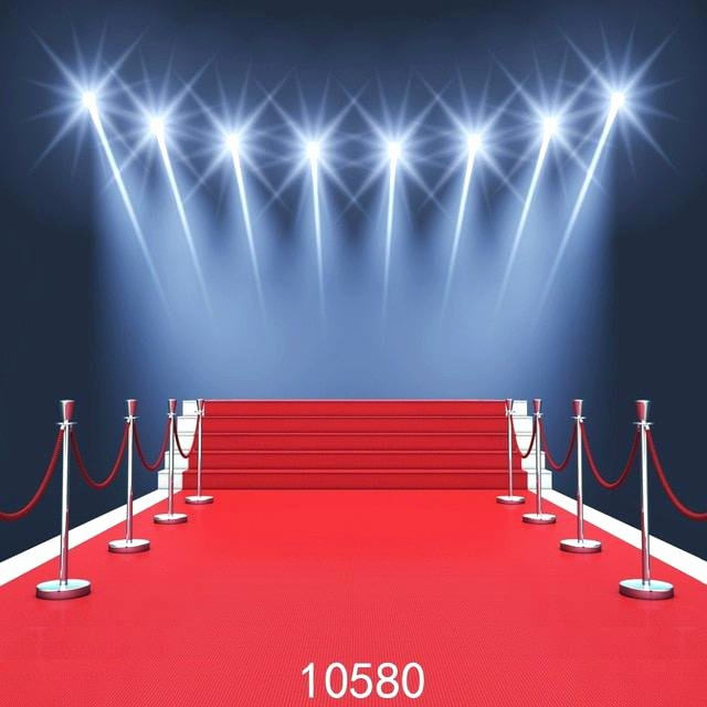 Red Carpet Backdrop Template Awesome Red Carpet Backdrop Template Prom Step and Repeat