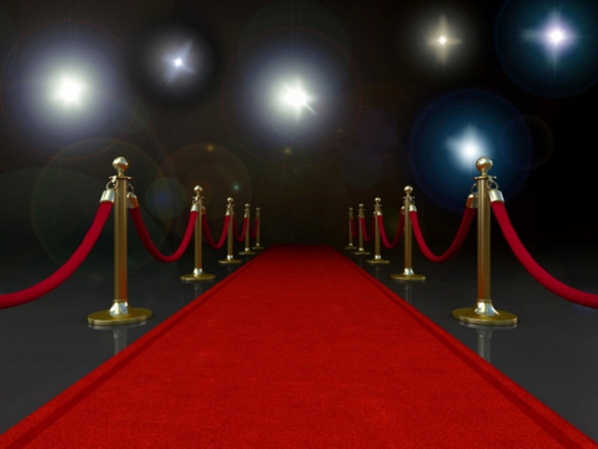 Red Carpet Backdrop Template Awesome Resaca Post Premios Actualidad Futbolstica
