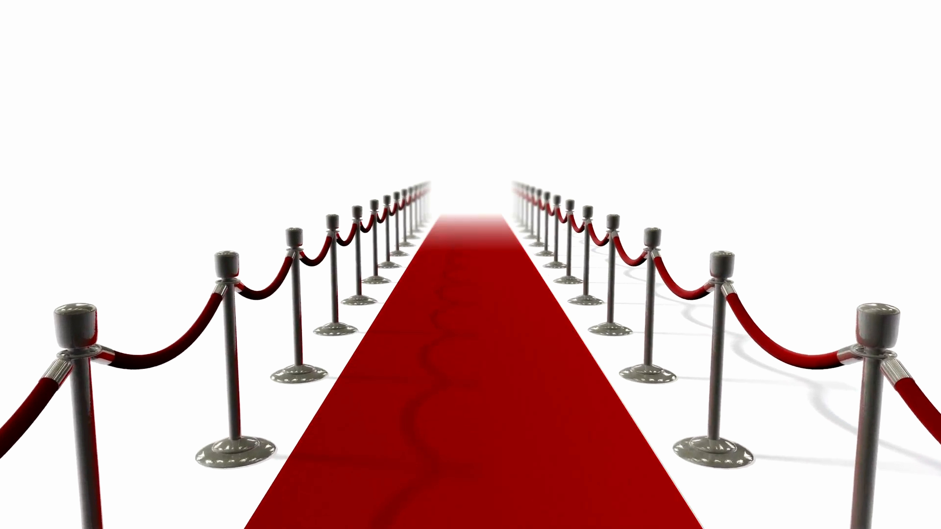 Red Carpet Backdrop Template Best Of Red Carpet & Velvet Ropes Loop On White Backdrop Motion