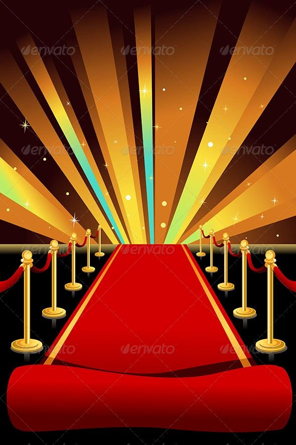 Red Carpet Backdrop Template Elegant Best 25 Red Carpet Background Ideas On Pinterest