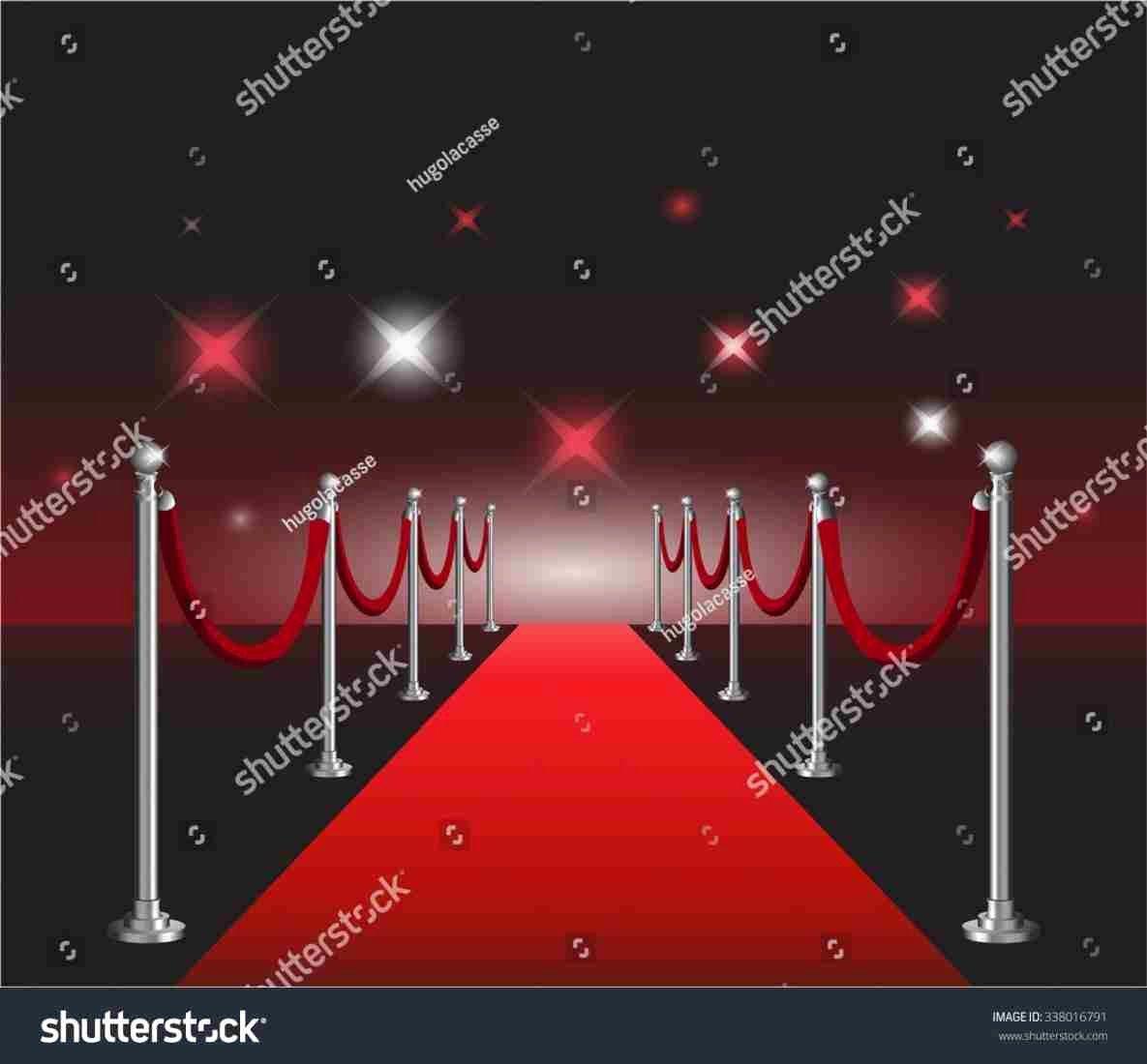 Red Carpet Backdrop Template Elegant Red Carpet Background Banner Homedesignlatestte