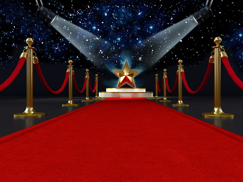 Red Carpet Backdrop Template Fresh Dječja Modna Revija Portanova