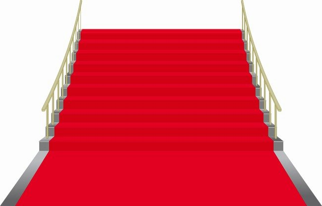Red Carpet Backdrop Template Inspirational Stairs Covered with Red Carpet Red Carpet