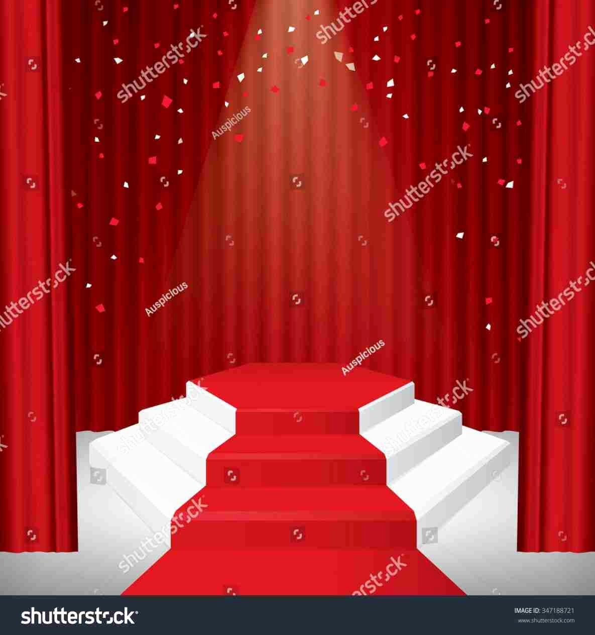 Red Carpet Backdrop Template Lovely Booths Award Show Background Loop Motion Videoblocks Award