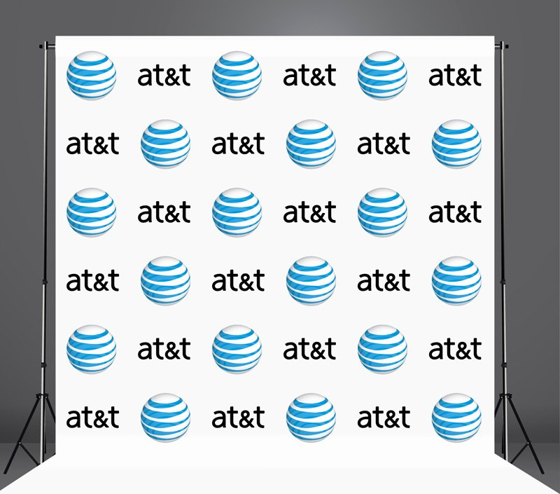 Red Carpet Backdrop Template New 6 Feet X 6 Feet Step and Repeat Banner 7 9 Business Days