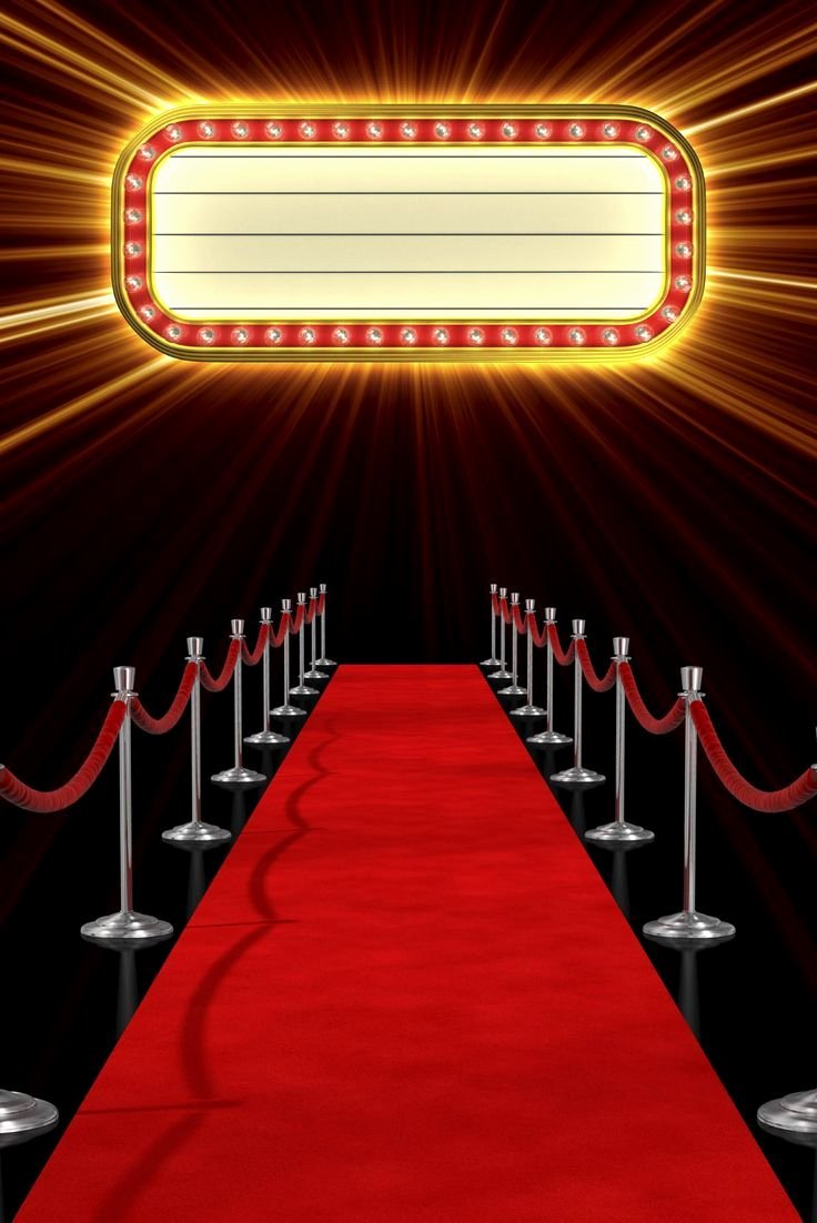 Red Carpet Backdrop Template New Red Carpet Invitation Template Free – Plus Invitation