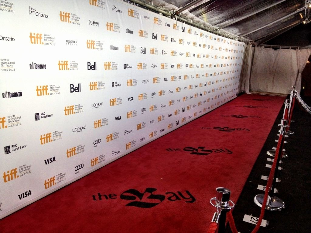 Red Carpet Backdrop Template Unique Red Carpet & Booth Backdrop