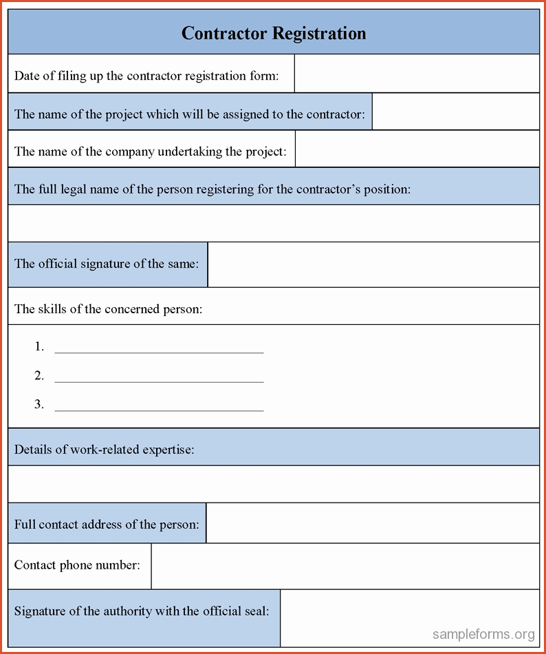 Registration form Template Word New 97 Conference Registration form Template Word event