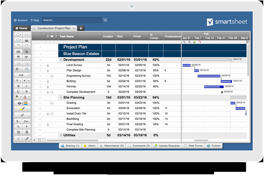 Remodel Project Plan Template Fresh Free Construction Project Management Templates In Excel