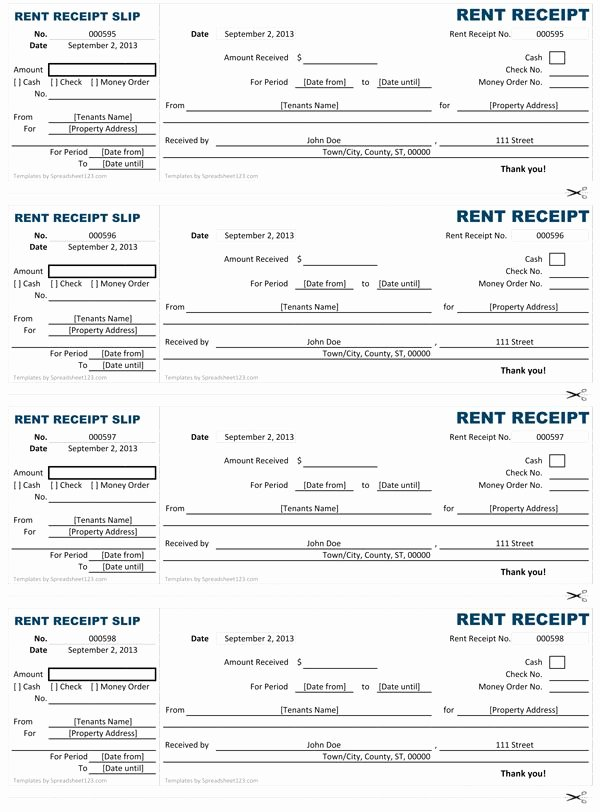 Rent Invoice Template Excel Best Of 15 Best Business Spreadsheet Templates Images On Pinterest