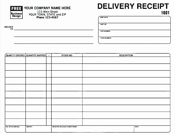 Rent Invoice Template Excel Unique Rent Receipt format Word Rent Receipt format In Word Free
