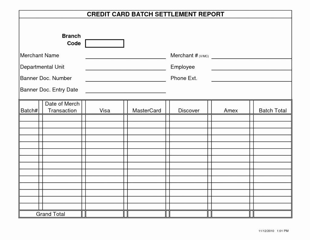 Report Card Template Excel Lovely Blank Report Card Template