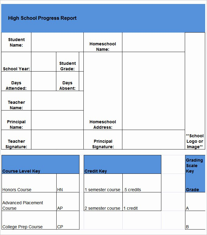 Report Card Template Pdf Beautiful Report Card Template 28 Free Word Excel Pdf Documents