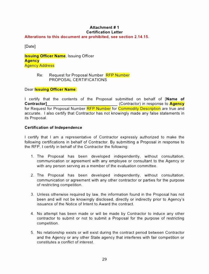 Request for Proposal Template Word Lovely 9 Request for Proposal Template Word Document Oeoui