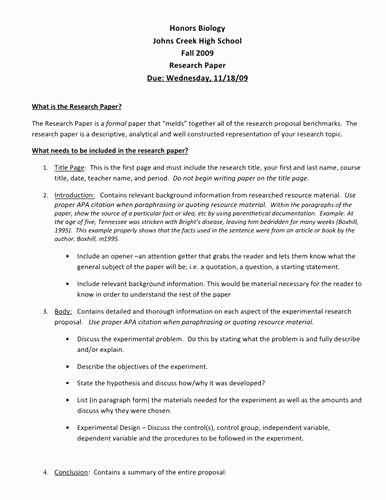 Research Paper Proposal Template Elegant Examples Of Research Paper Proposal Sample source