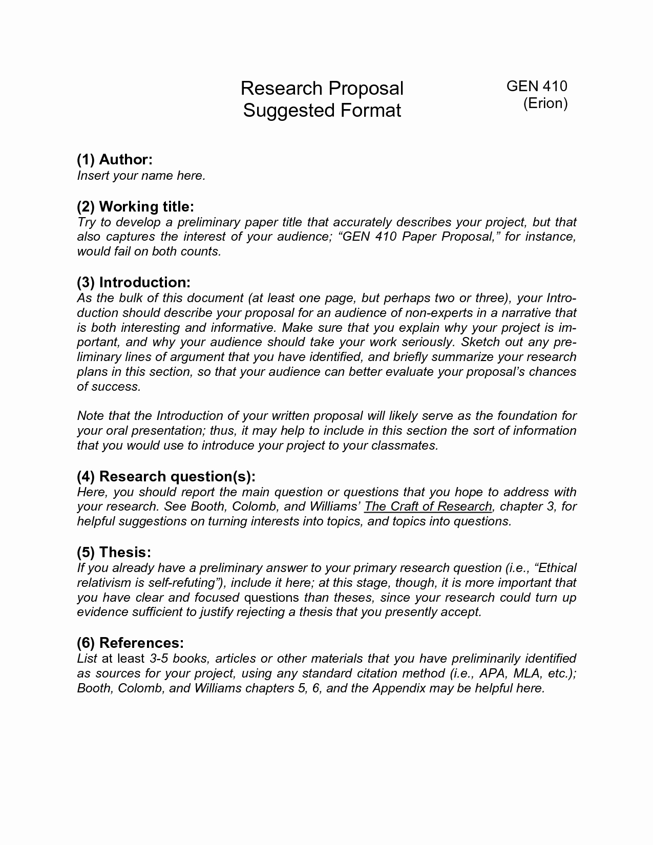 Research Paper Proposal Template Elegant Mla Research Proposal Example Eassaywritting X Fc2