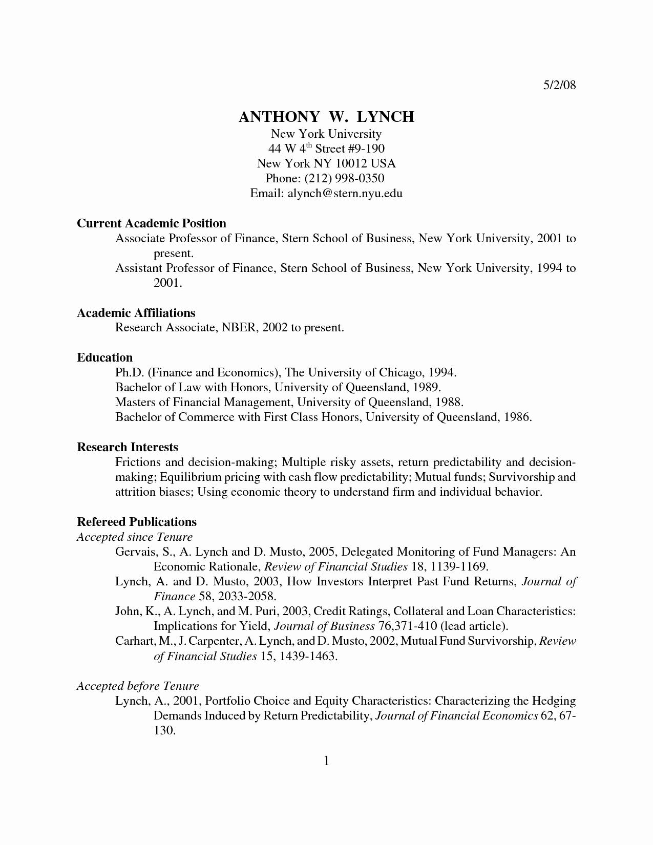 Research Paper Proposal Template Fresh Apa Undergraduate Research Paper Bamboodownunder