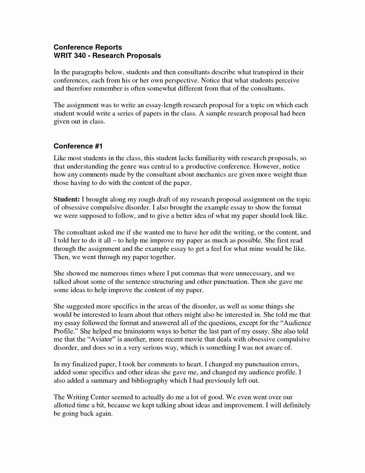 Research Paper Proposal Template Unique Apa Style Research Proposal