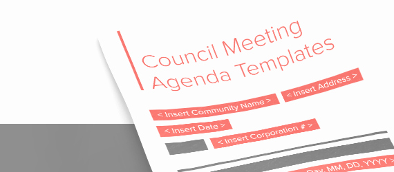 Resident Council Meeting Minutes Template Elegant Download Free Meeting Agenda and Minutes Templates Bazinga