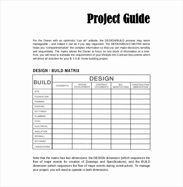 Residential Construction Budget Template Excel Unique 12 Construction Bud Templates Doc Pdf Excel