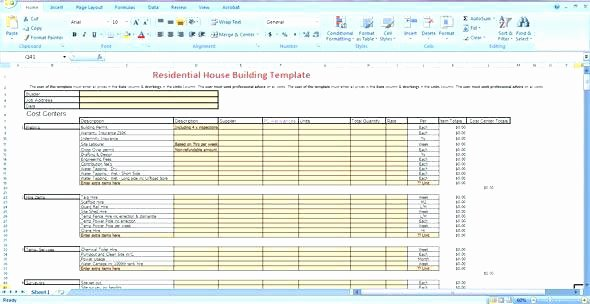 Residential Construction Schedule Template Excel Luxury Excel Construction Schedule Template Via Sample Draw