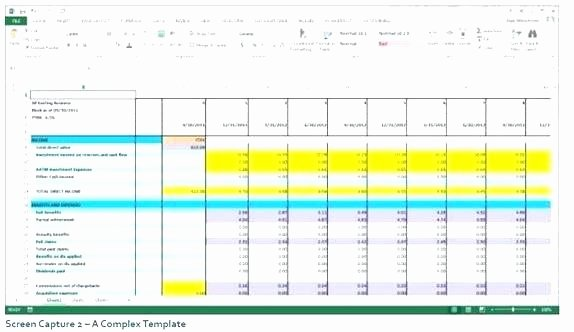Restaurant Budget Template Excel Inspirational Excel Bud Spreadsheet Templates Business Template Small