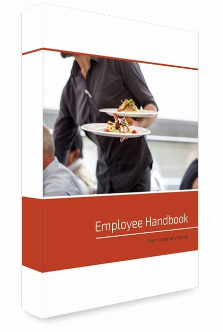 Restaurant Employee Handbook Template Elegant Download the Restaurant Employee Handbook Template