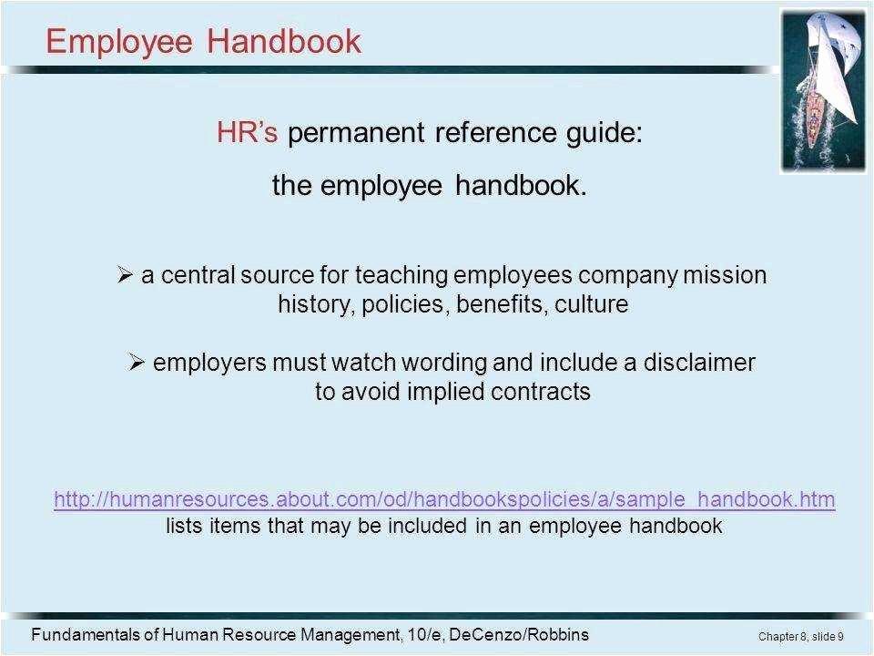 Restaurant Employee Handbook Template Free Fresh 36 Awesome Restaurant Employee Handbook Template Gallery