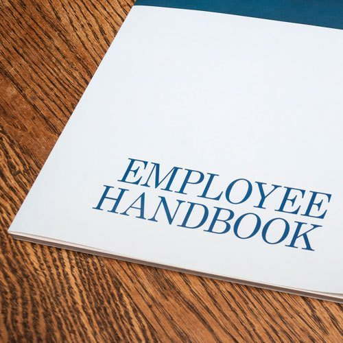 Restaurant Employee Handbook Template New Creating A Restaurant Employee Handbook