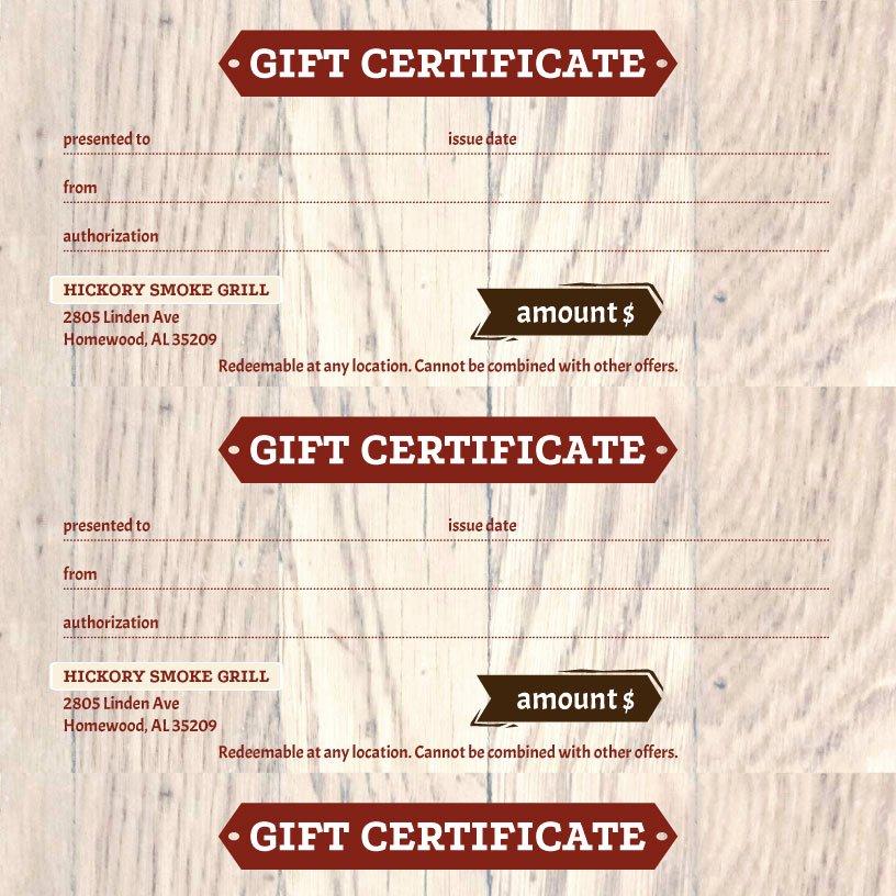 Restaurant Gift Certificate Template Luxury Imenupro · Restaurant Menu Templates Menu software