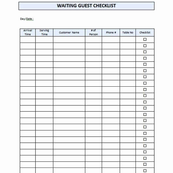 Restaurant Seating Chart Template Excel Beautiful Des Modèles Gratuits