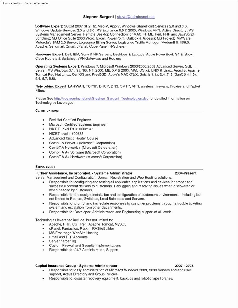 Resume Template for Mac Awesome Free Resume Template Mac Free Samples Examples