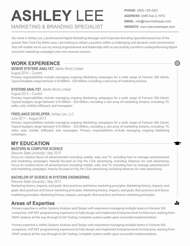 Resume Template for Mac Awesome Word Resume Template Mac where are Templates In for Ideas